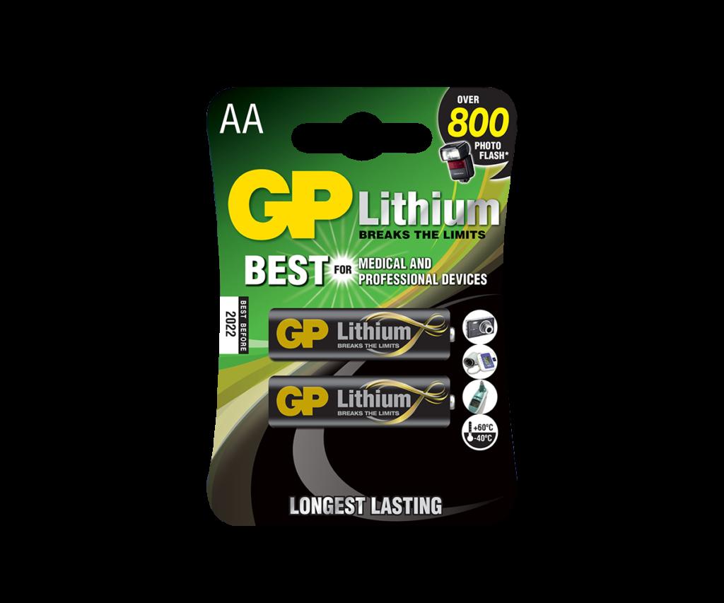 gp lithium